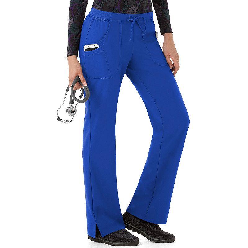 Plus Size Jockey Scrubs Classic Comfort Scrub Pants