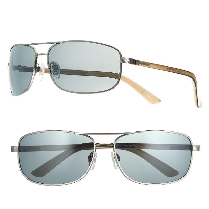 Men's Dockers Polarized Navigator Sunglasses