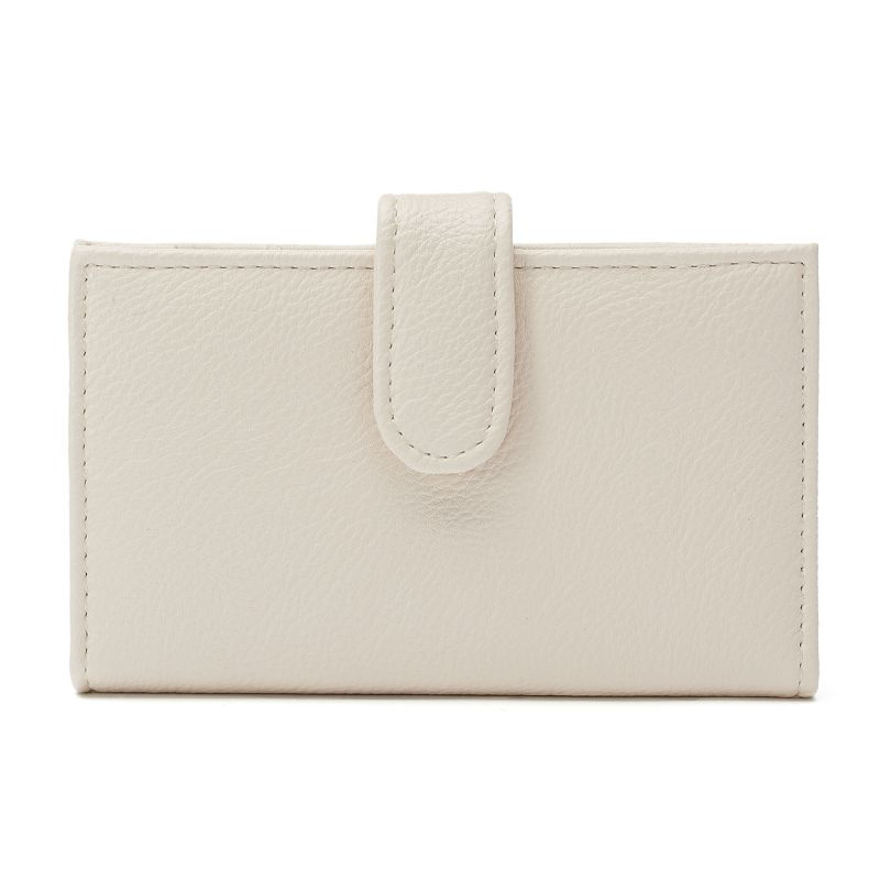 Croft & Barrow® Debbie Safe Keeper Privacy Wallet