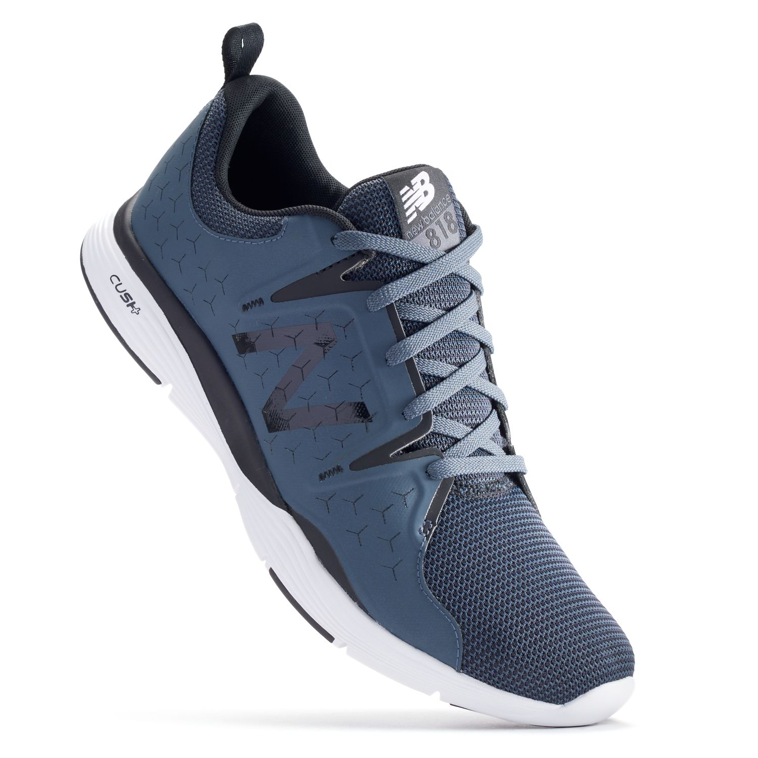 New Balance 818 CUSH+ Men\u0026#39;s Cross-Training Shoes