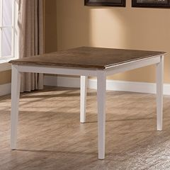 Hillsdale Furniture Bayberry Rectangular Dining Table by