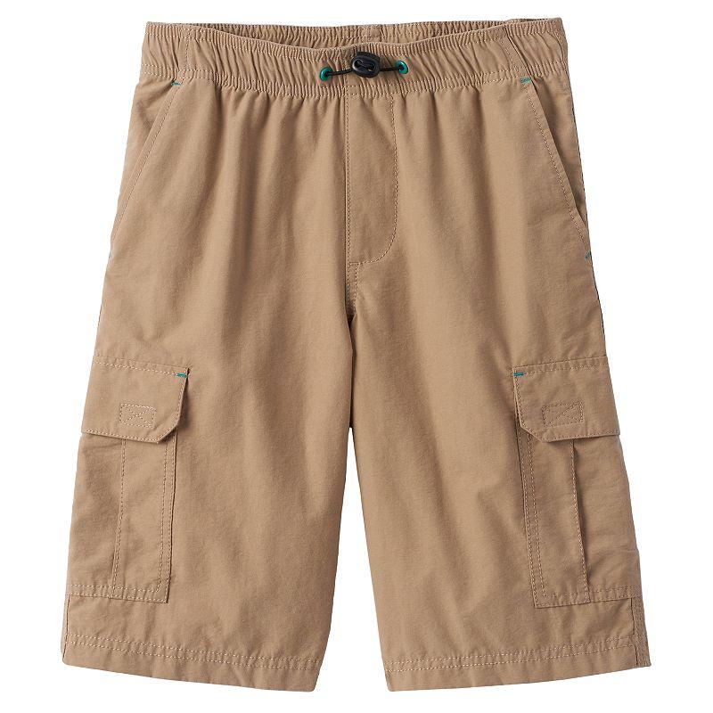 Boys 8-20 Urban Pipeline® Elastic-Waist Shorts