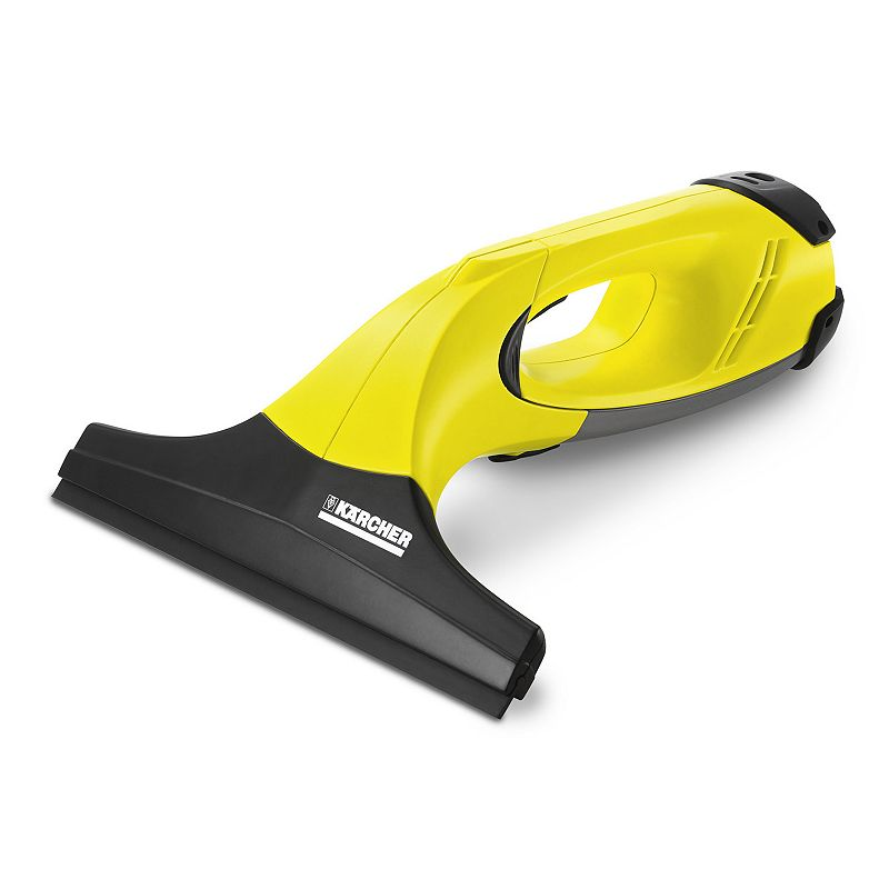 Karcher Power Squeegee & Window Vacuum