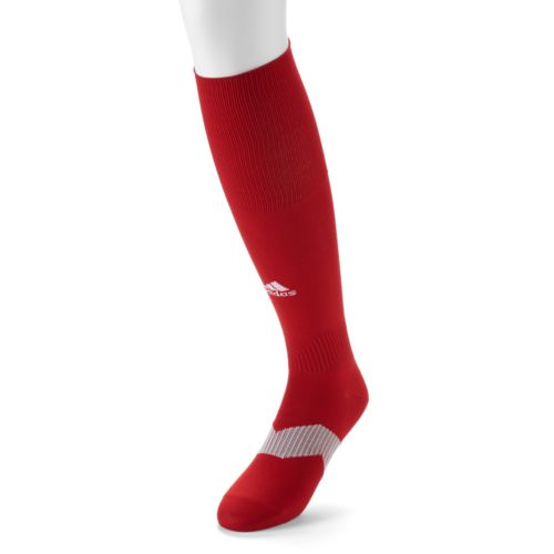 Men's adidas Metro IV Over-The-Calf Soccer Socks