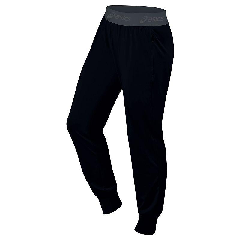Women's ASICS fuzeX Cuffed Track Pants