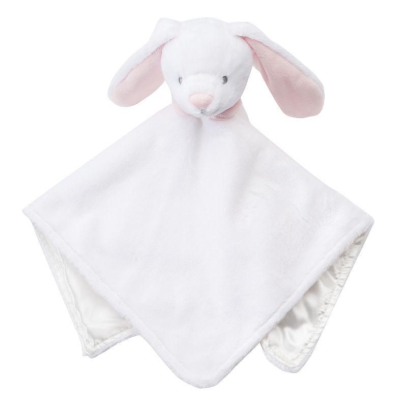 Baby Carter's Bunny Security Blanket