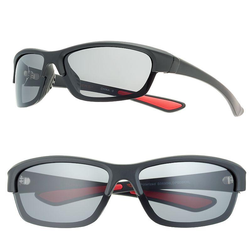 Men's Dockers Polarized Blade Sunglasses