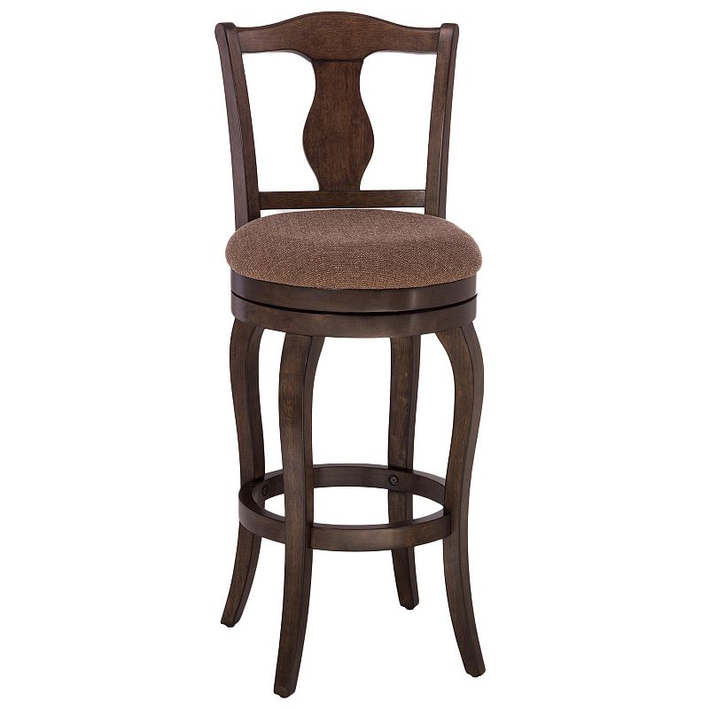 Hillsdale Furniture Harlington Swivel Counter Stool