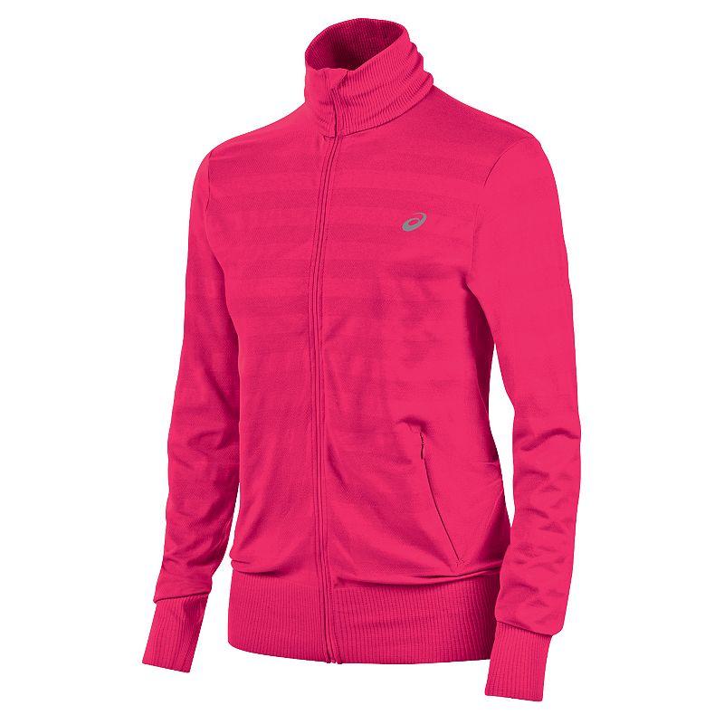 Women's ASICS Seamless Workout Jacket