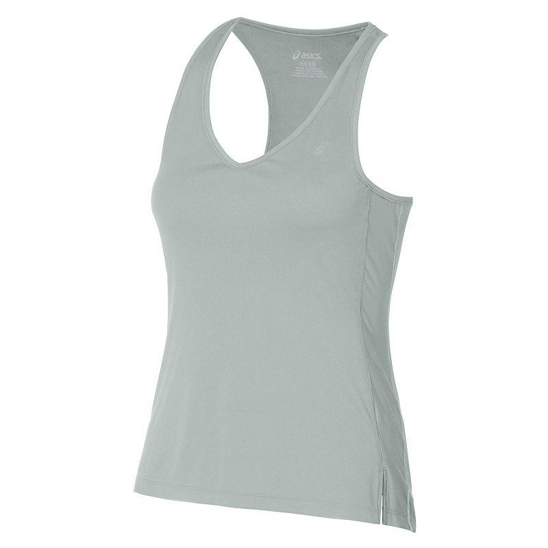 Women's ASICS Soft ASX Dry Racerback Workout Tank