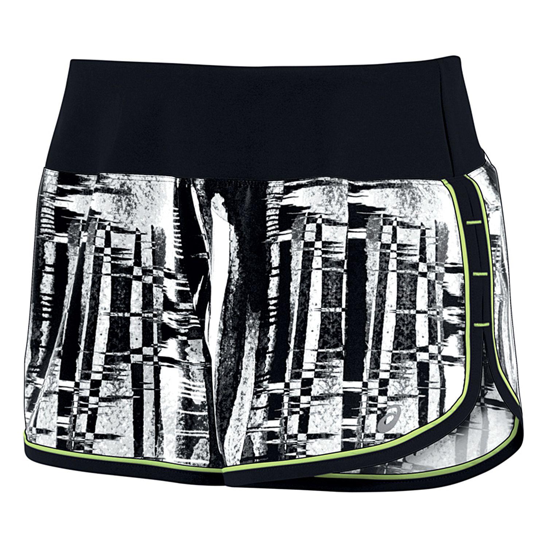 Womens ASICS Everysport Workout Shorts