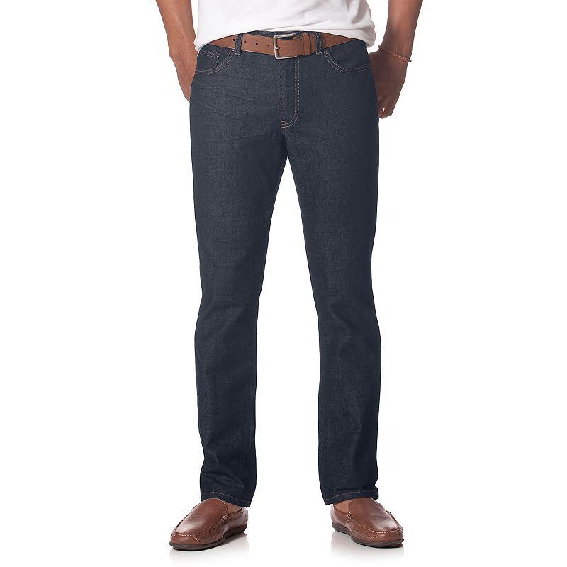 Men's Chaps Slim-Fit Straight-Leg Jeans