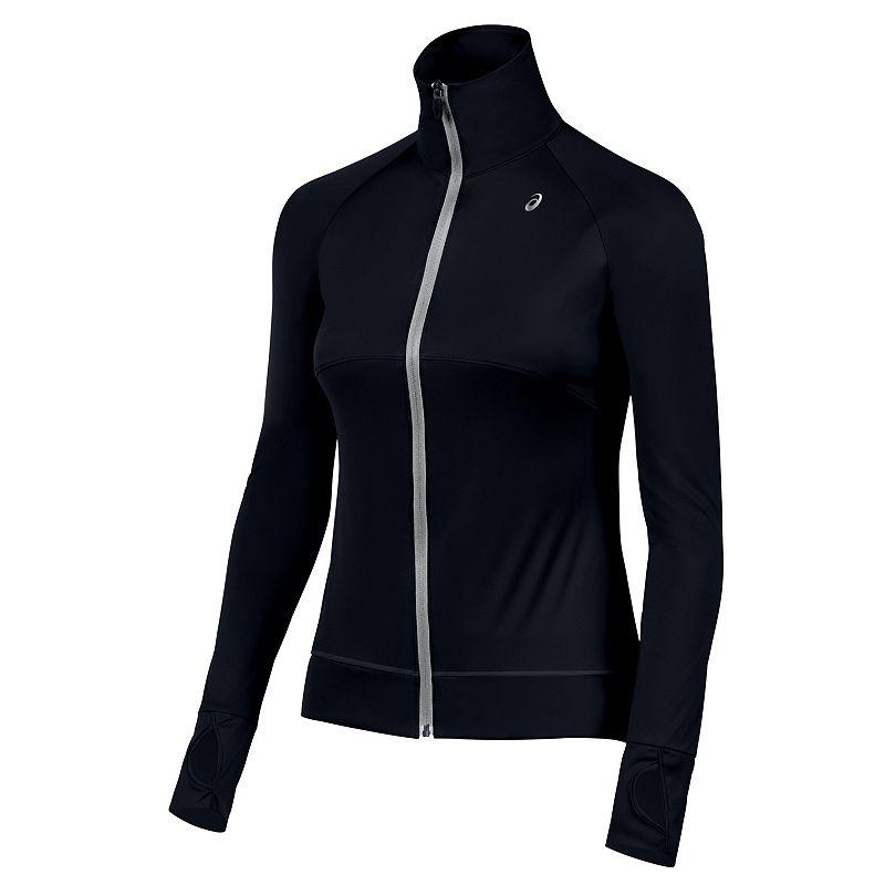 Women's ASICS Running Jacket