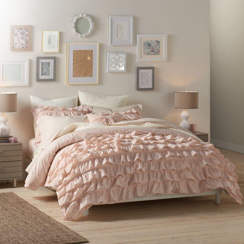 Blush Twin Bedding Kohl S