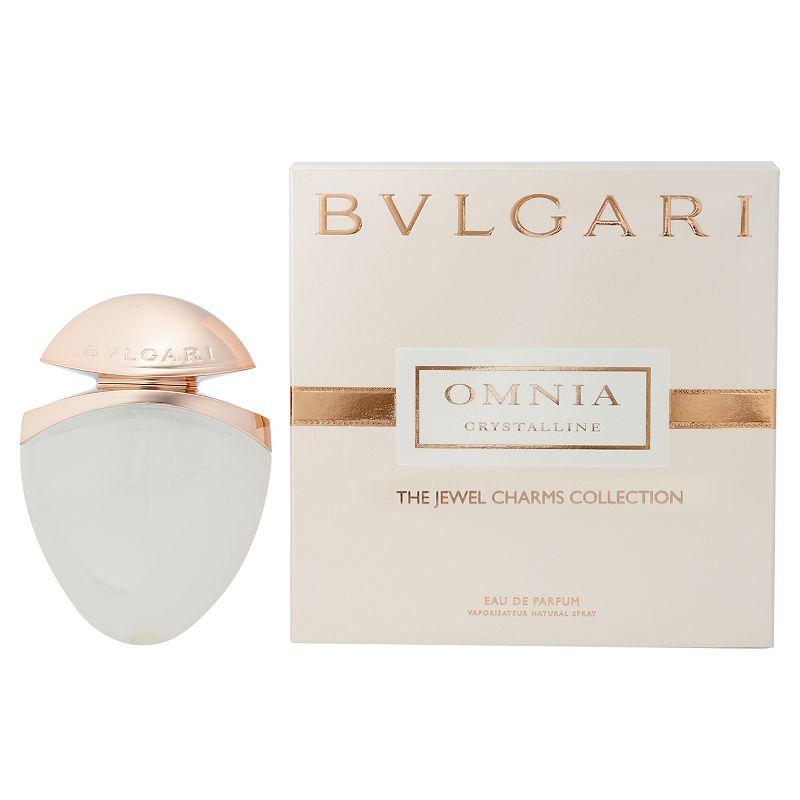 Bvlgari Omnia Crystalline Women's Perfume