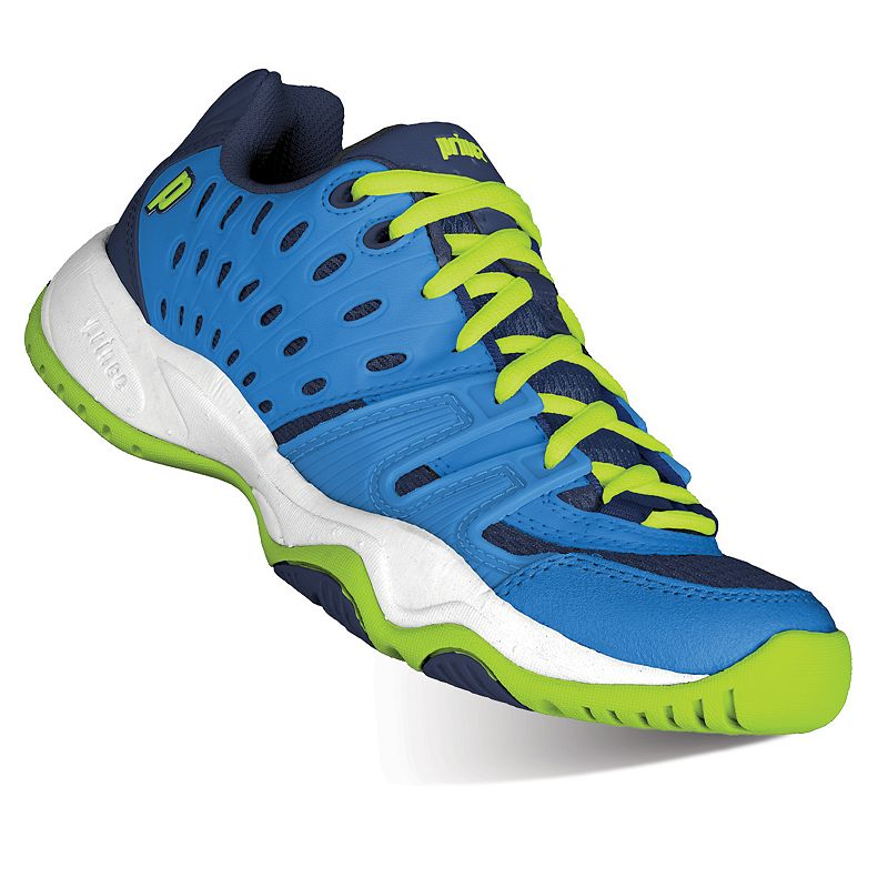 Prince T22 Boys' Tennis Shoes