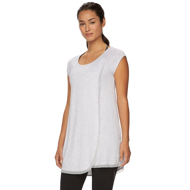 Women's Gaiam Studio to Street Petal Dress