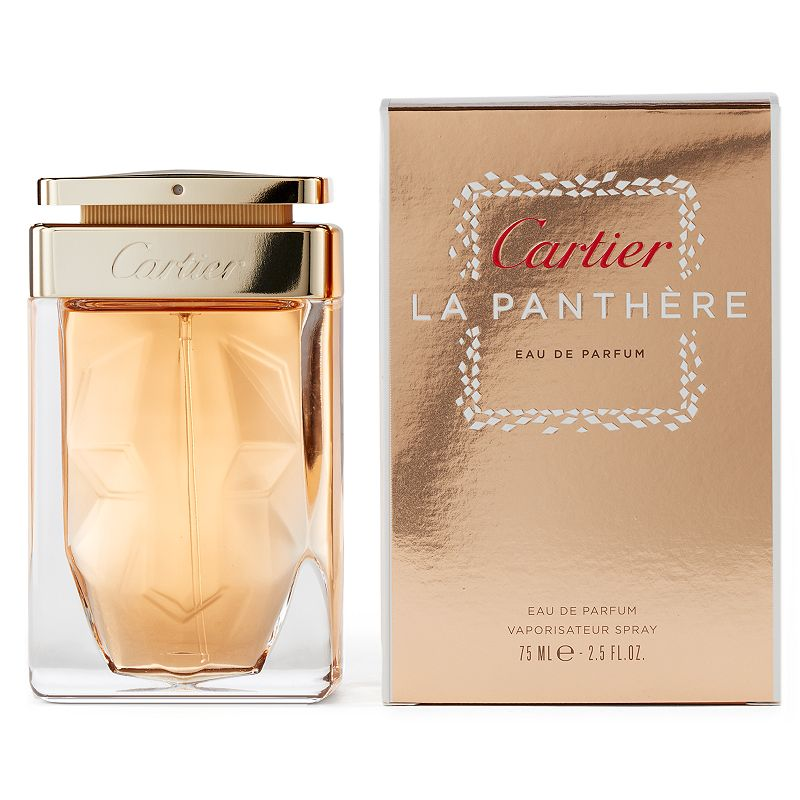 Cartier La Panthere Women's Perfume