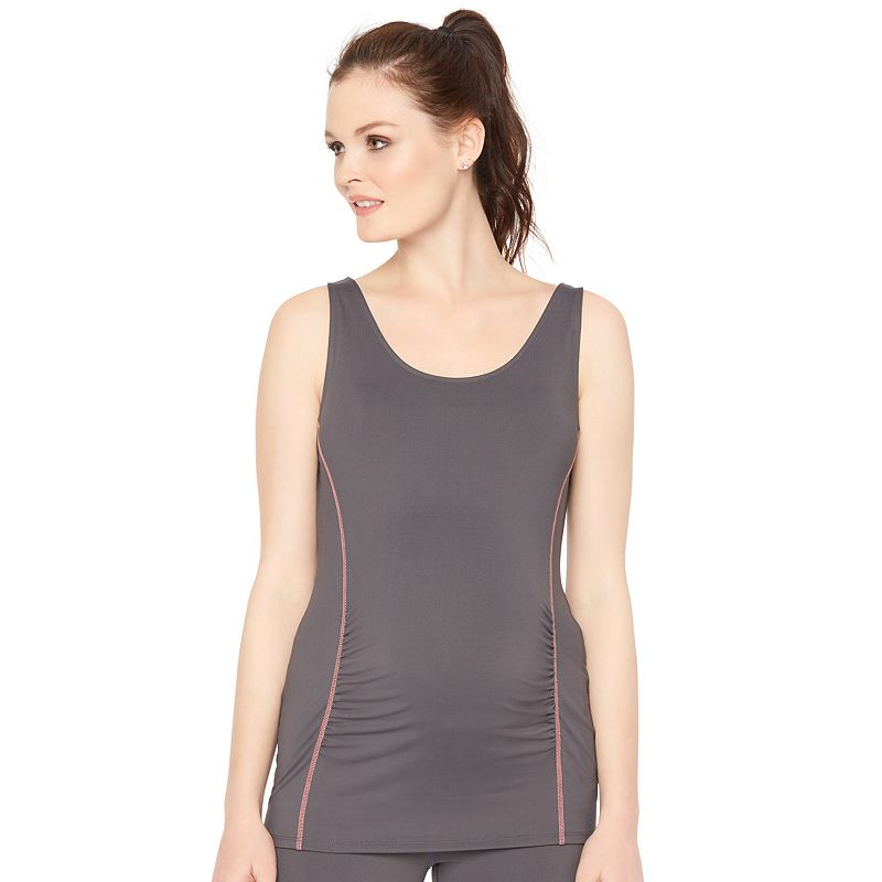 Maternity Oh Baby by Motherhood™ Performance Workout Tank