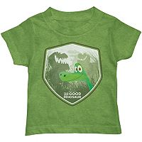 Disney / Pixar The Good Dinosaur Arlo Baby Tee