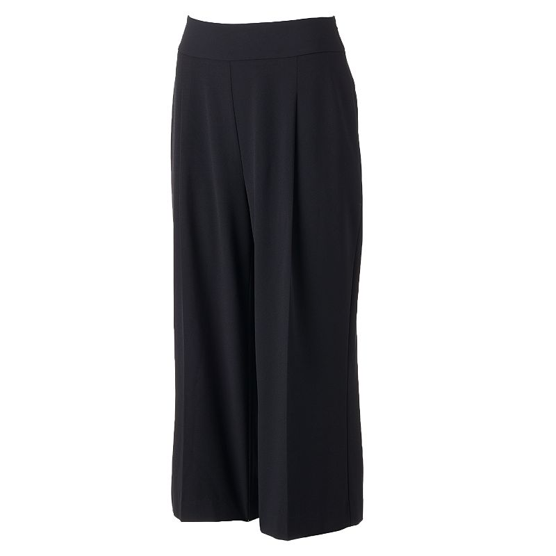 Women's Jennifer Lopez Cropped Dress Pants