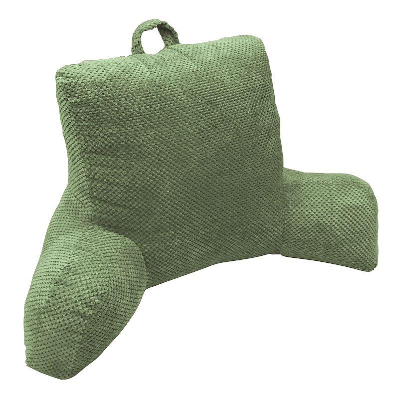Elements Hamilton Plush Backrest Pillow