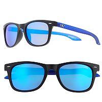 Unisex O'Neill Polarized Retro Square Sunglasses