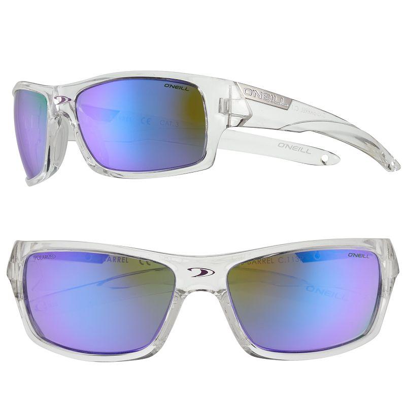 Women's O'Neill Rectangle Shield Sunglasses
