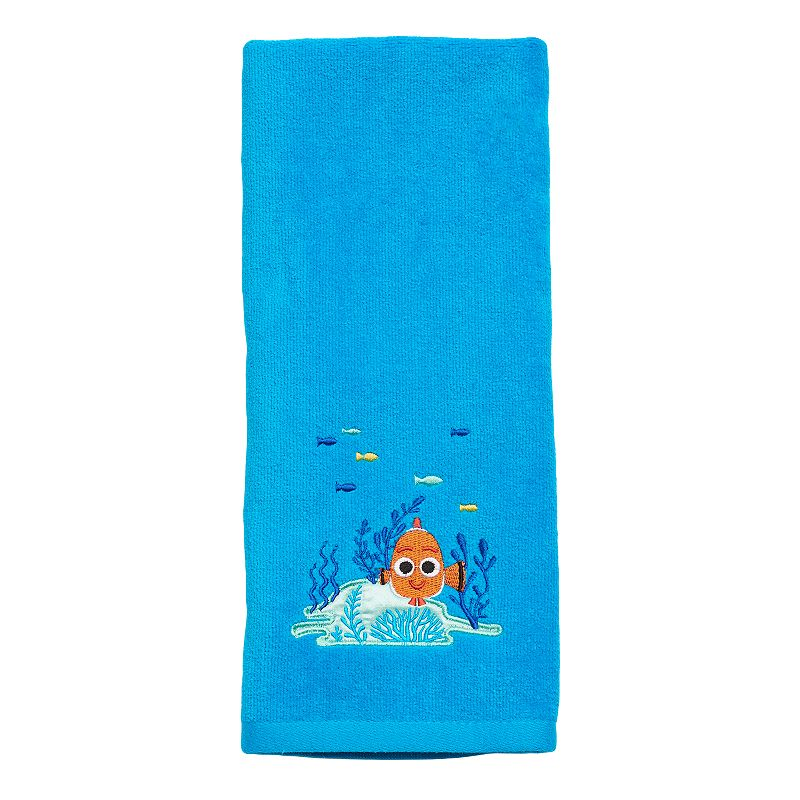 Disney / Pixar Finding Dory Nemo Hand Towel by Jumping Beans