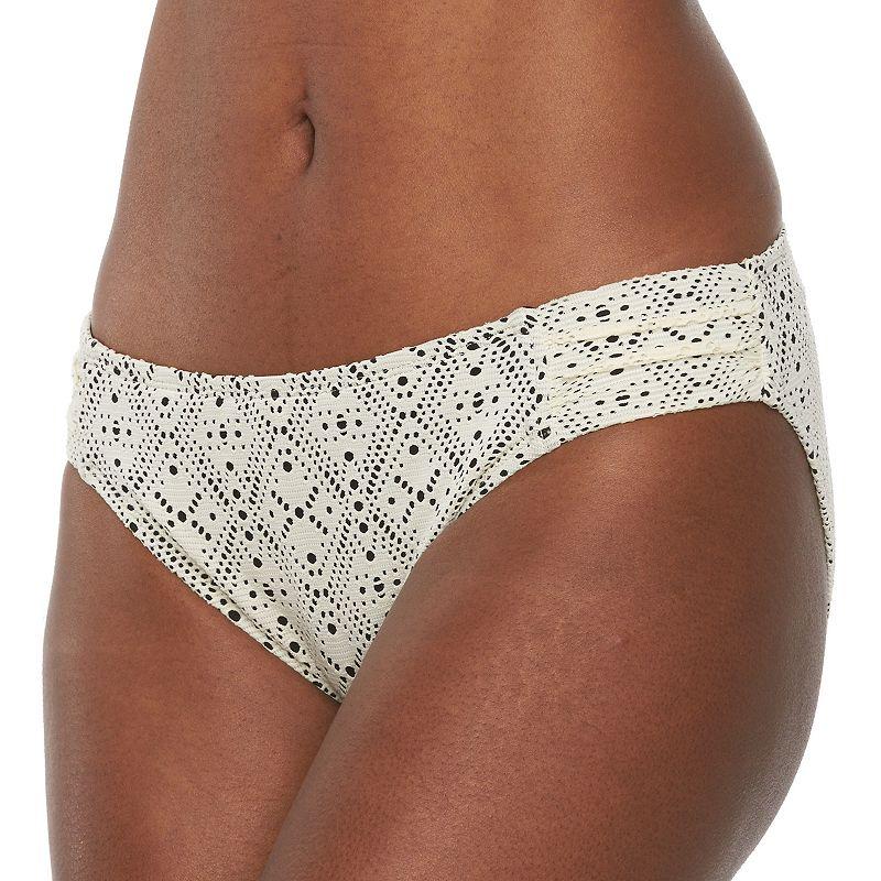 Women's Apt 9® Crochet Bikini Bottoms