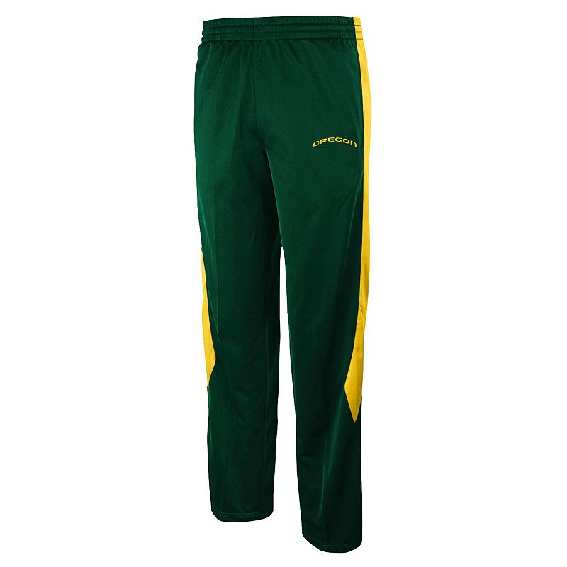 Boys 4-7x Oregon Ducks Tricot Pants