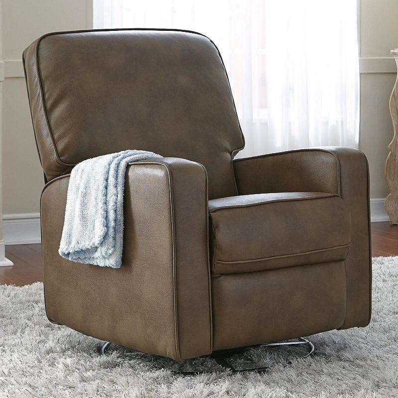 Sutton Swivel Glider Recliner Chair