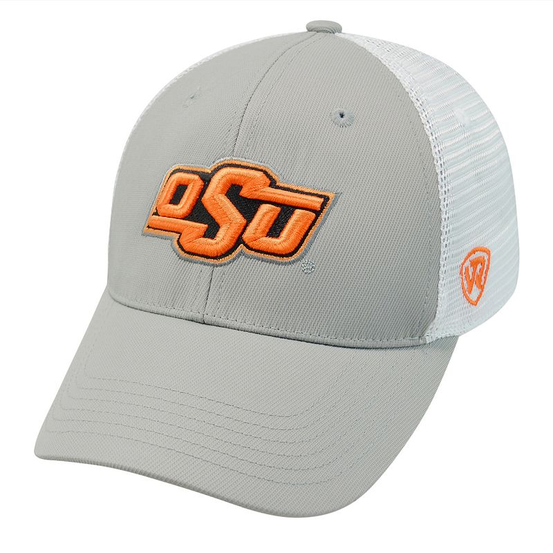 Adult Top of the World Oklahoma State Cowboys Marse One-Fit Cap