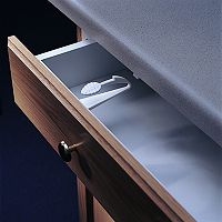 KidCo Adhesive Mount Drawer & Cabinet Lock