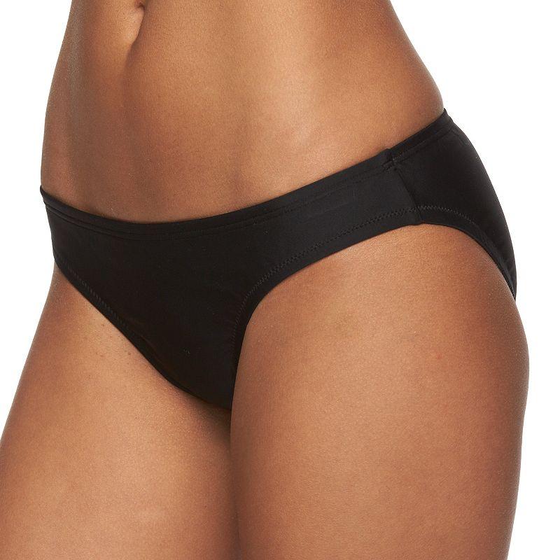 Women's Speedo Solid Bikini Bottoms