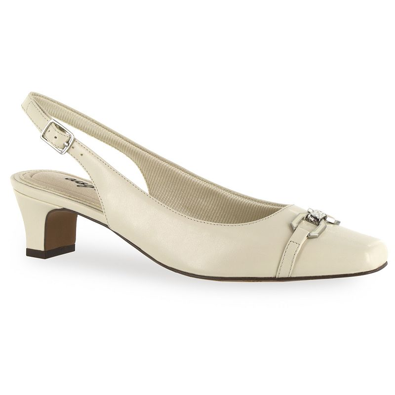 Easy Street Amelia Women's Slingback Pumps