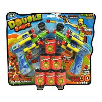 Pop Shotz Double Shotz by Zing Toys