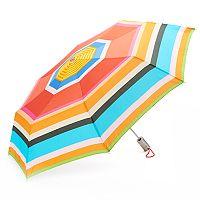 Totes Fashion Automatic Open Umbrella