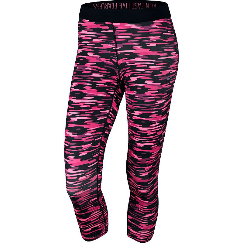 Beautiful Think Of Women Wearing Yoga Pants For A Night Out After Work  Hit On These Key Themes In Preparation For The Fall And Winter Nike Is Blending Classic Materials Like Polyester And Spandex And Innovative Manufacturing Techniques In The