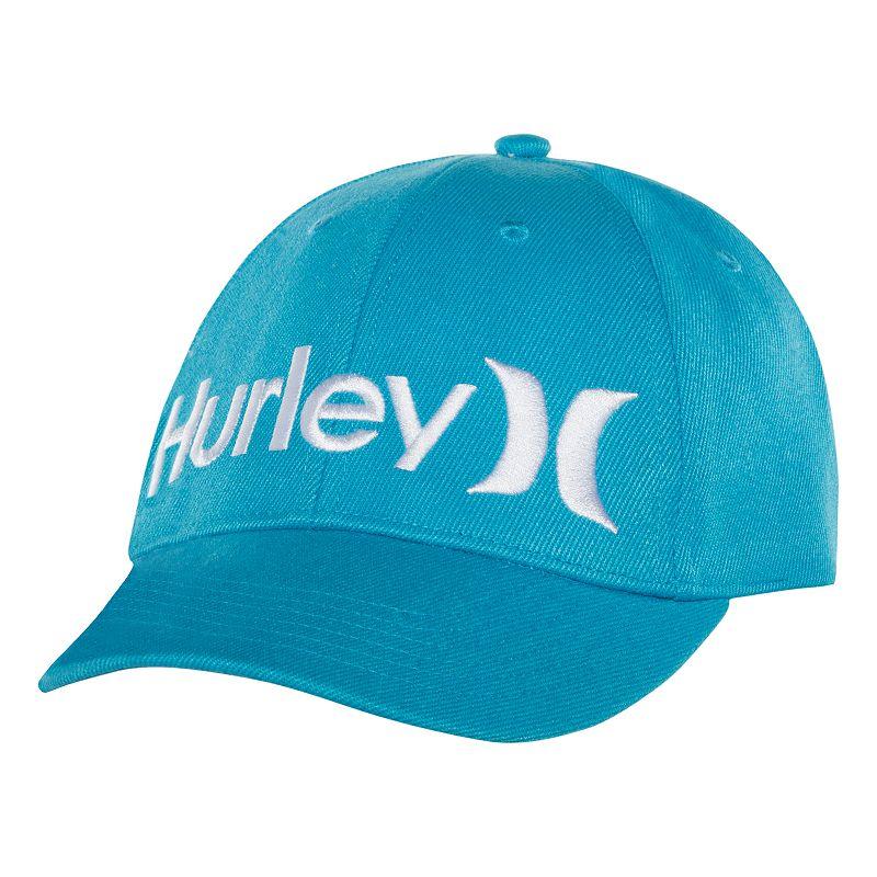 Boys Hurley Baseball Cap