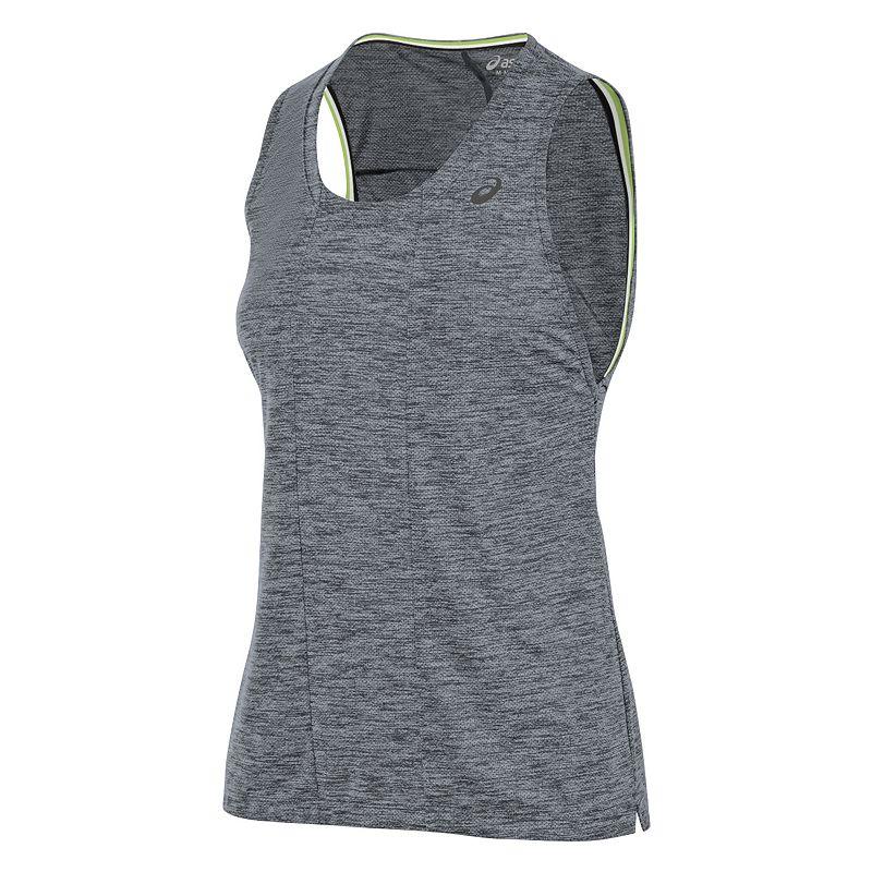 Women's ASICS Mesh Scoopneck Workout Tank