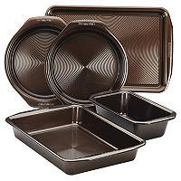 Circulon Symmetry 5-pc. Nonstick Bakeware Set