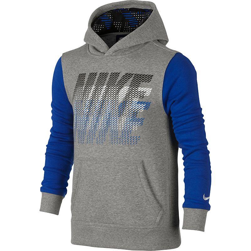 Boys 8-20 Nike GFX Oth Hoodie