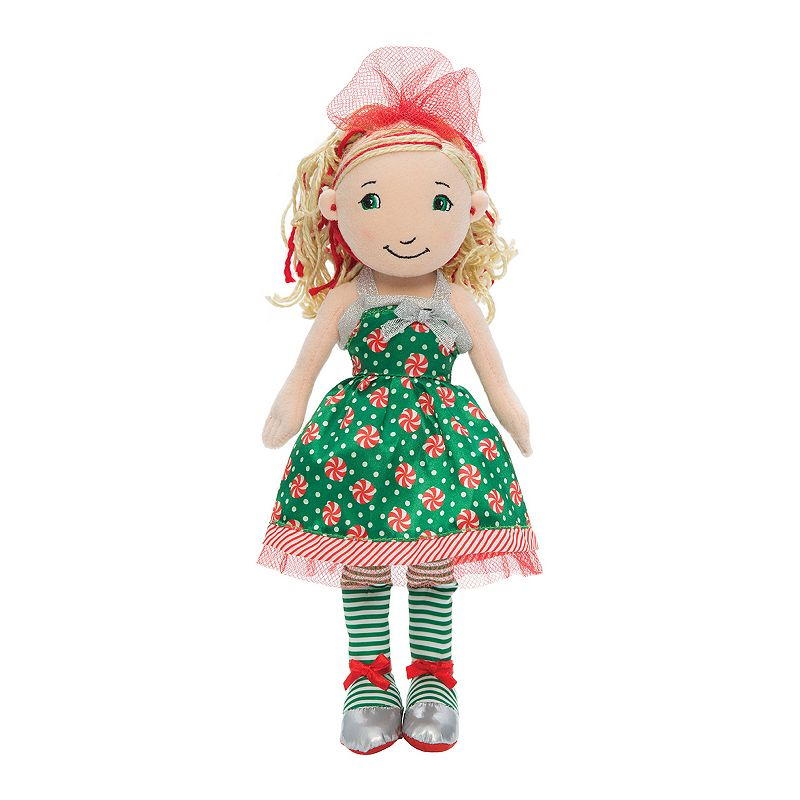 Groovy Girls Scented Noelle Doll by Manhattan Toy
