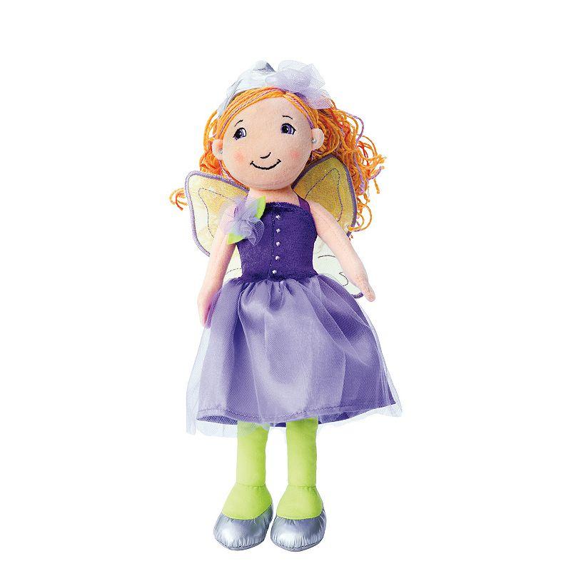 Groovy Girls Fairybelles Nissa Doll by Manhattan Toy