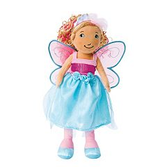 Groovy Girls Fairybelles Breena Doll by Manhattan Toy by