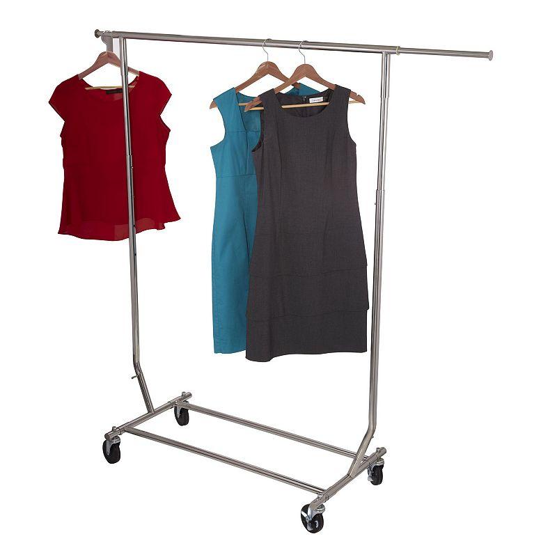 Household Essentials Garment Rack