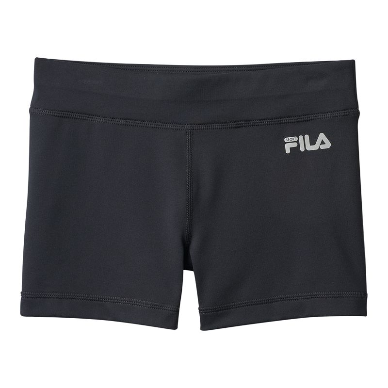 Girls 7-16 FILA SPORT® Compression Shorts