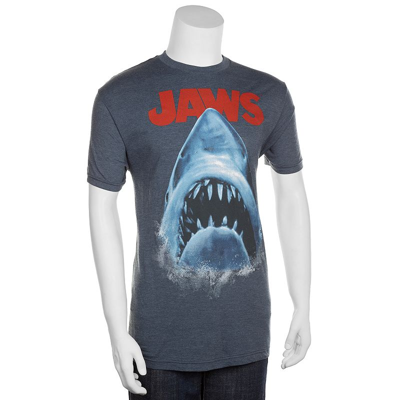 Big & Tall Jaws Tee