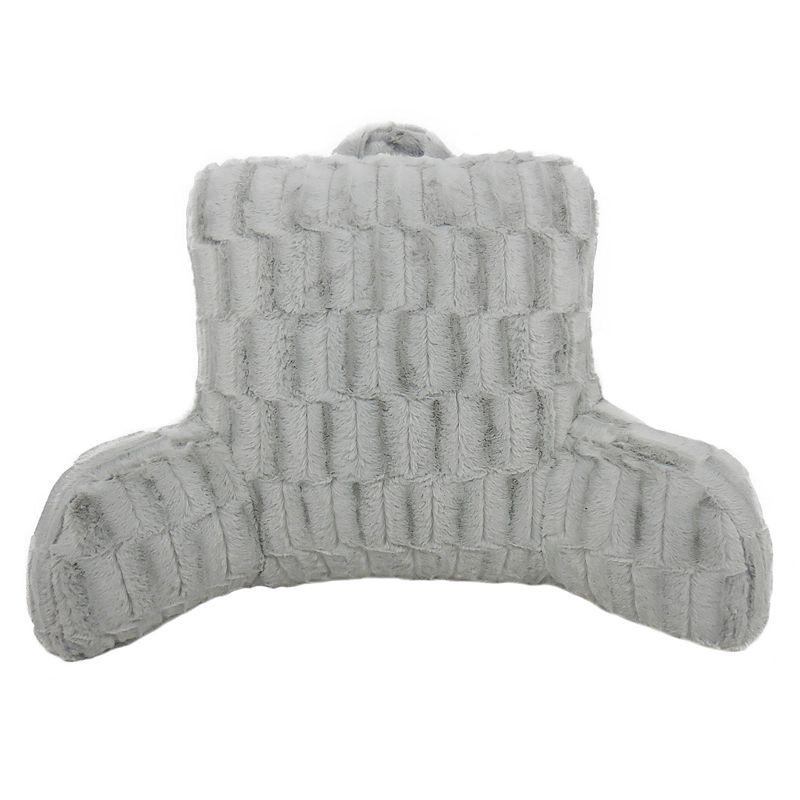 Elements Nevada Plush Backrest Pillow